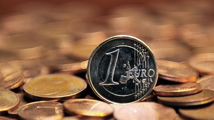 Курс евро на 26.11 2012