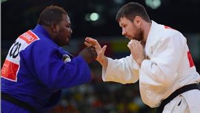 Olümpiamängudel kadusid ka neli kongolast