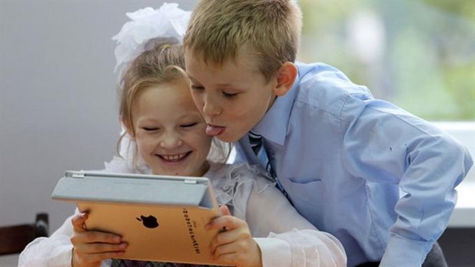 Планшеты, мини диктофоны цифровые и другие гаджеты для школы
