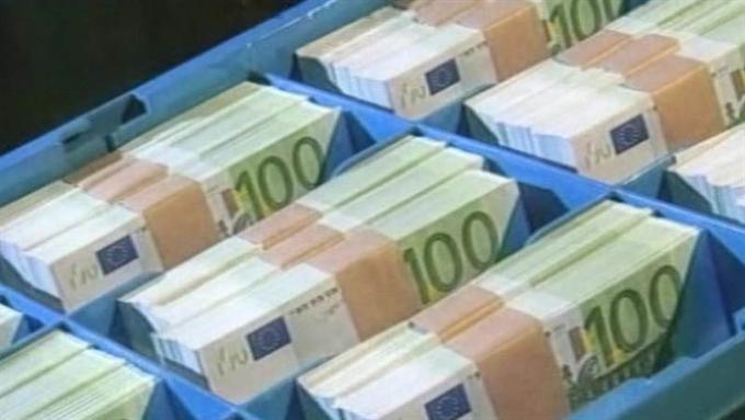 Курс евро август 2012