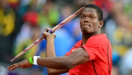 Noor olümpiavõitja vahetas kriketi odaviske vastu