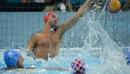 Meeste veepallis saadi uus olümpiavõitja