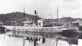 The SS Meyersledge