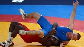 Heiki Nabi hõbedane teekond Londoni olümpial