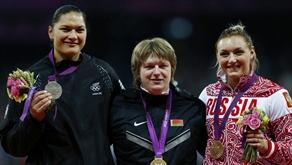 Suurim konkurent on dopingupetturi Ostaptšuki peale vihane