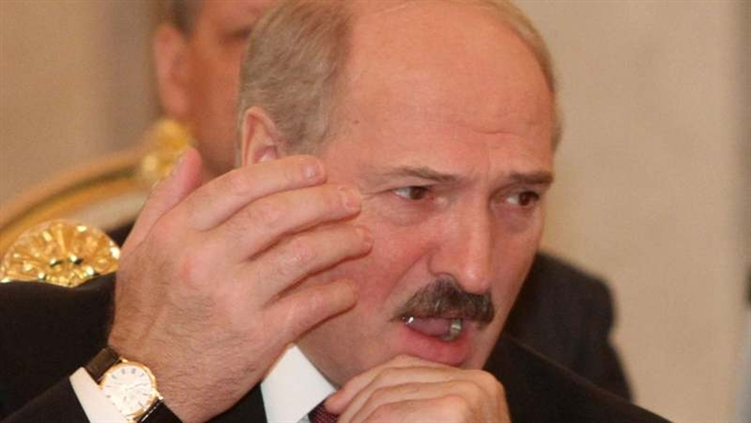 Курс валют цб белоруссии