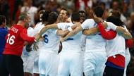 Rootsi ei saanud ikka käsipallikulda, Prantsusmaa võitis finaali