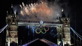 Londoni olümpiamängude avatseremoonia (fotod Scanpix)